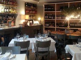 DiVine Brasserie & Jazz Clup