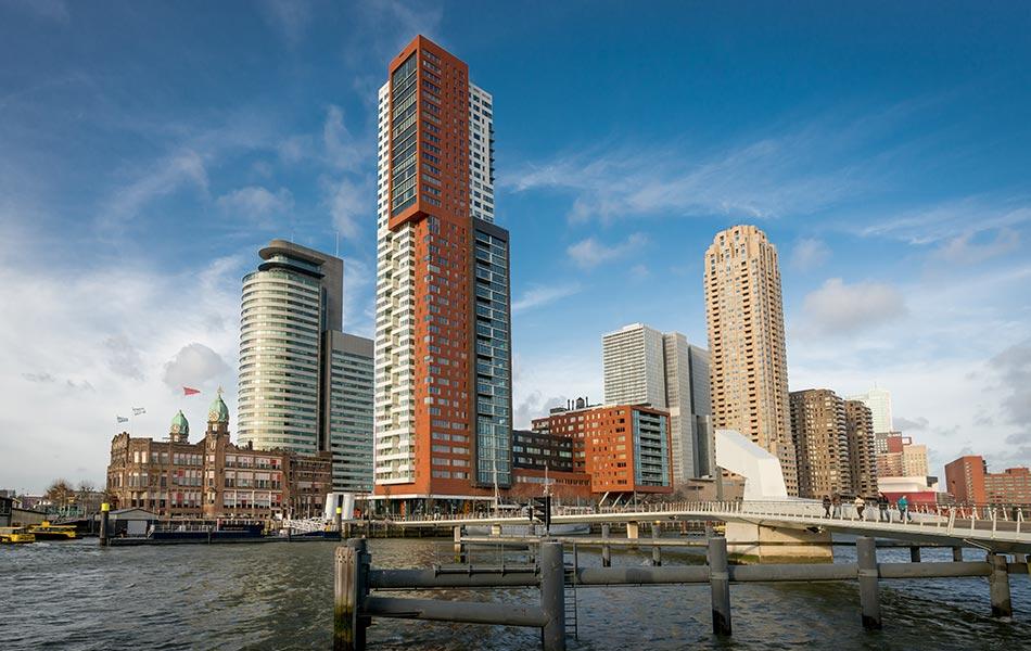 Hollanda'da Ev veya Oda Kiralamak