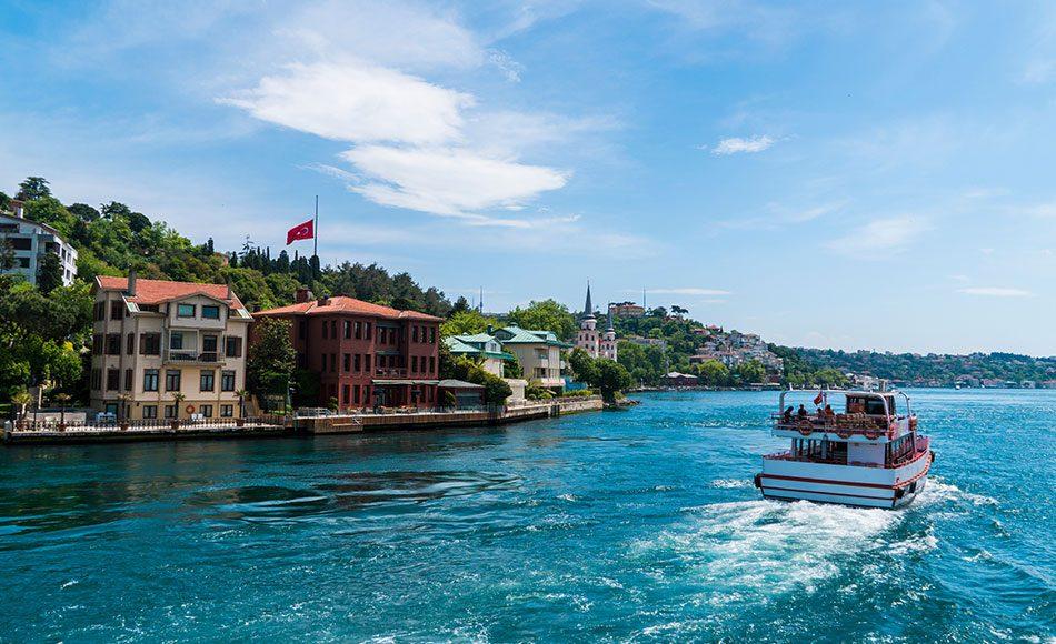İstanbul Tekne Turları