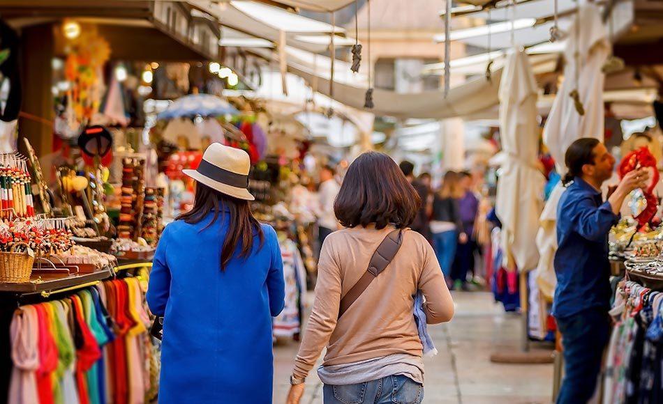 İtalya'da Alışveriş için Uygun Yerler