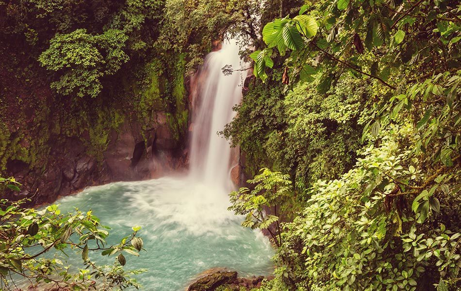 Kosta Rika Taş Küreler