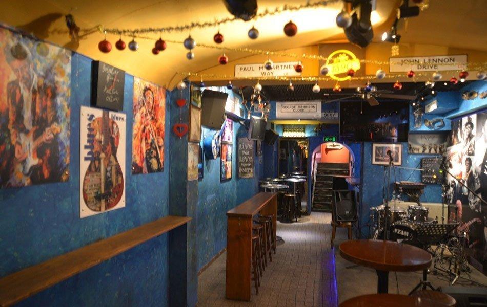 Kum Saati Jazz Blues Club
