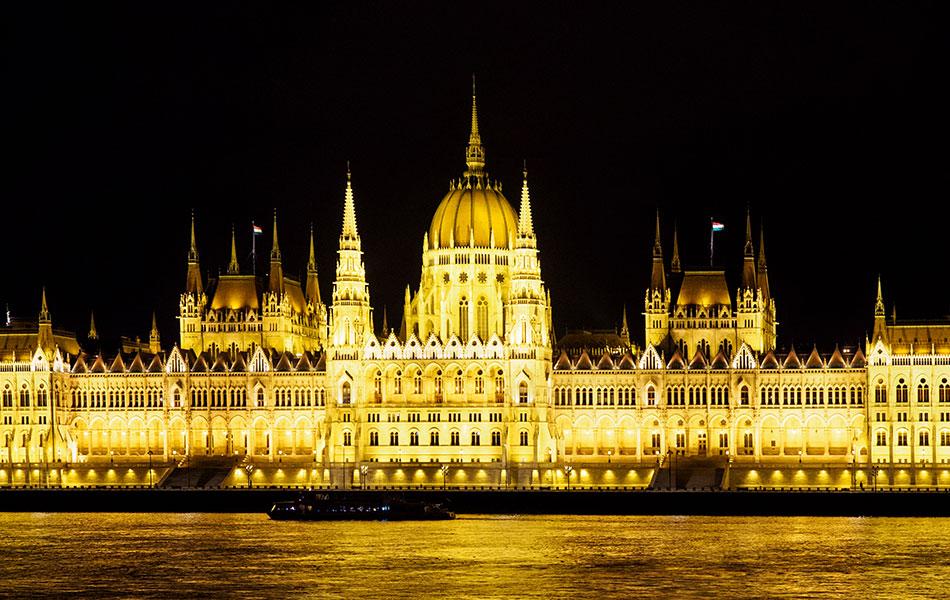 Macaristan Budapeşte