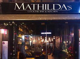 Mathildas Cocktail Bar & Kitchen