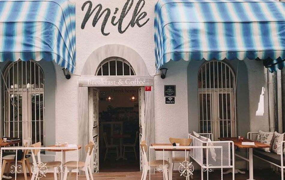 Milk Karaköy