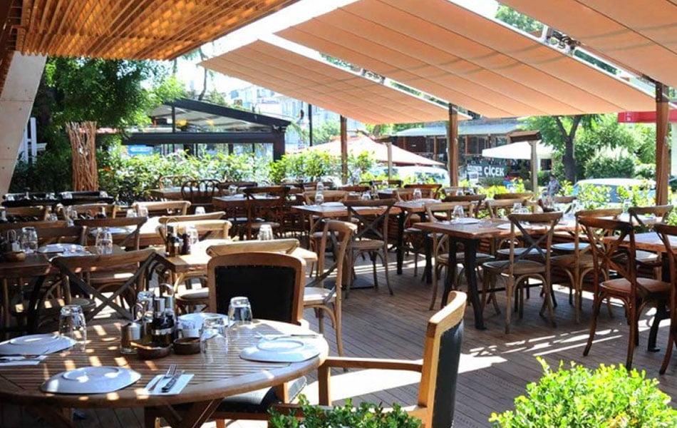 Nusr-et Steakhouse