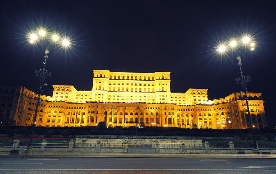 Romanya Bükreş