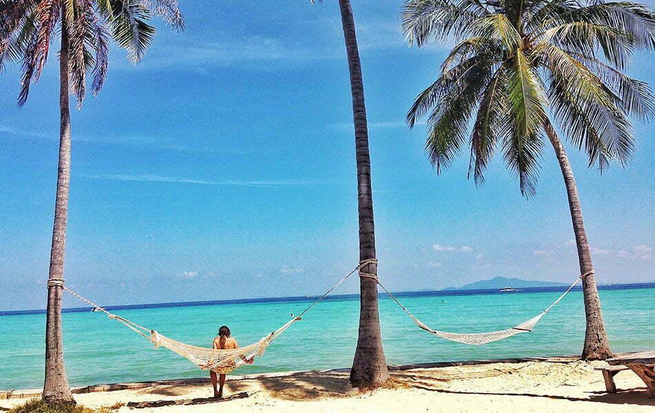 Tayland – Phi Phi Adası