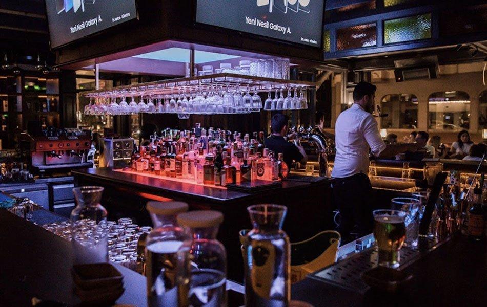 Westport Pub