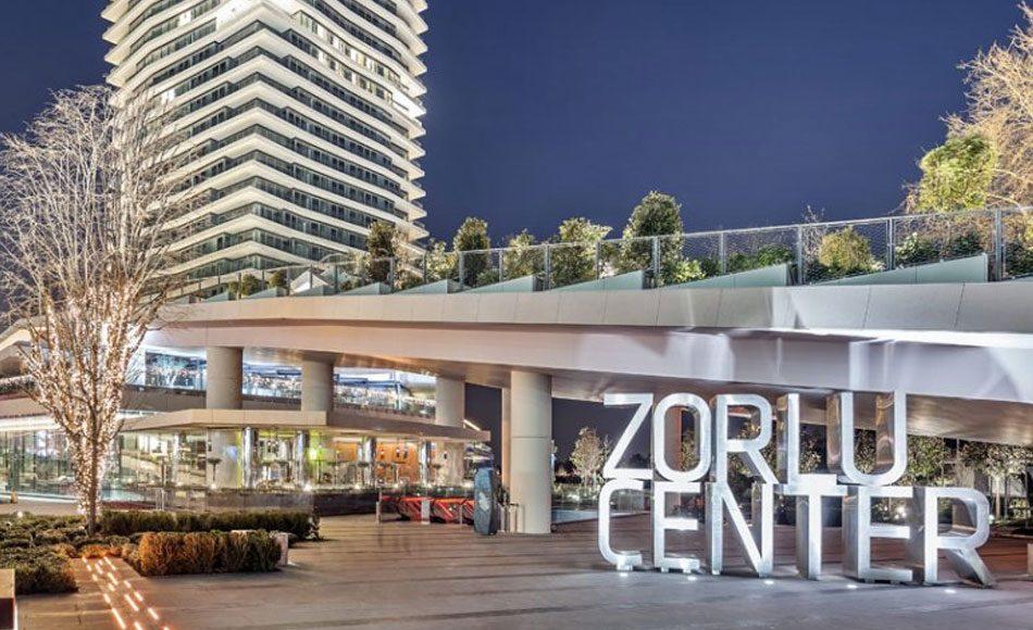 Zorlu Center