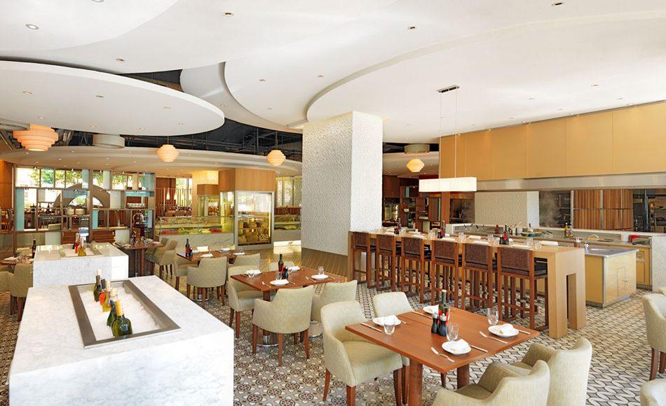 34 Restaurant