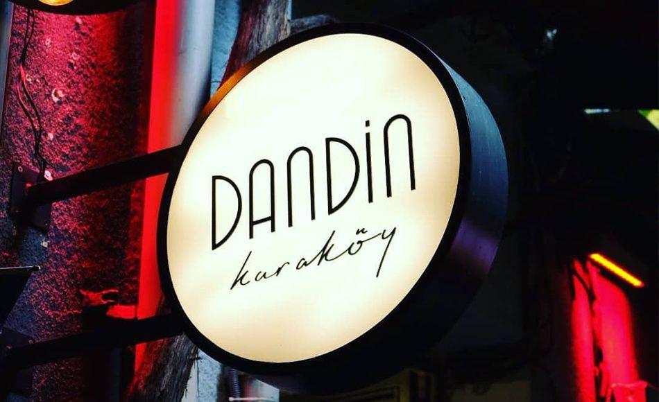 Dandin Karaköy