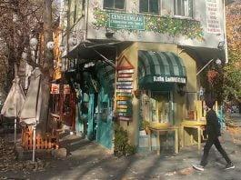 Kafe La Mekân