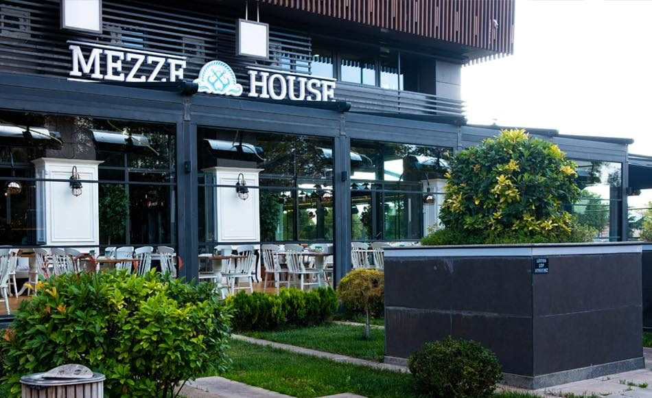 Mezze House