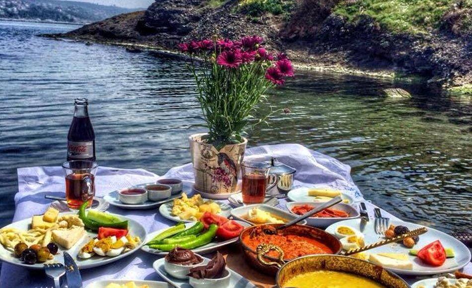 Qarip Restaurant