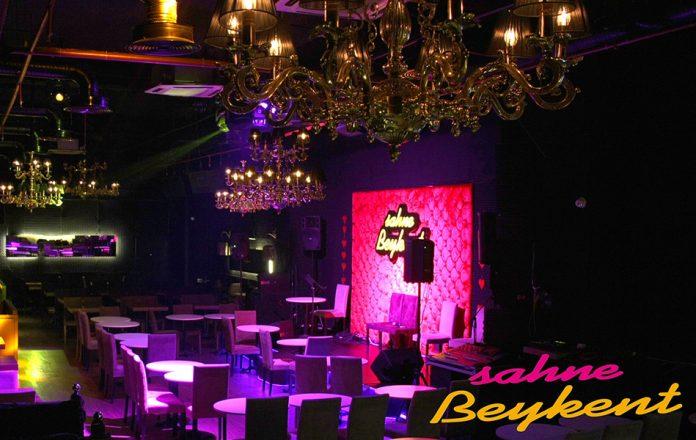 Sahne Beykent