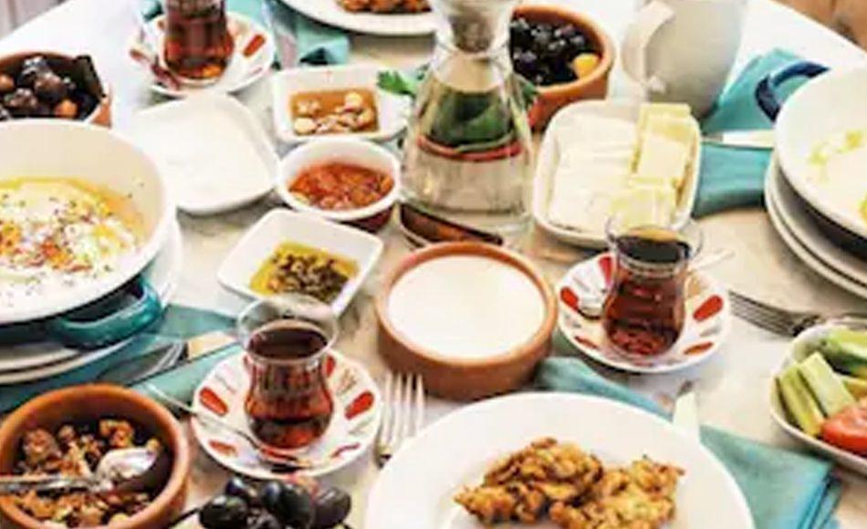 Yeniköy Lokantası