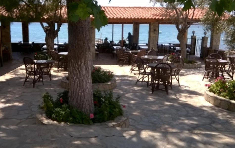 Akbük Çamlı Restaurant
