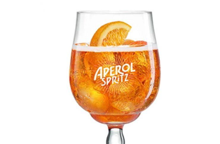 Aperol Spritz Kokteyl Tarifi