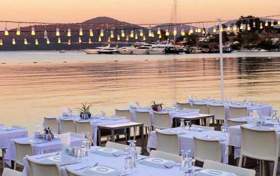 Atılay Balık Türkbükü