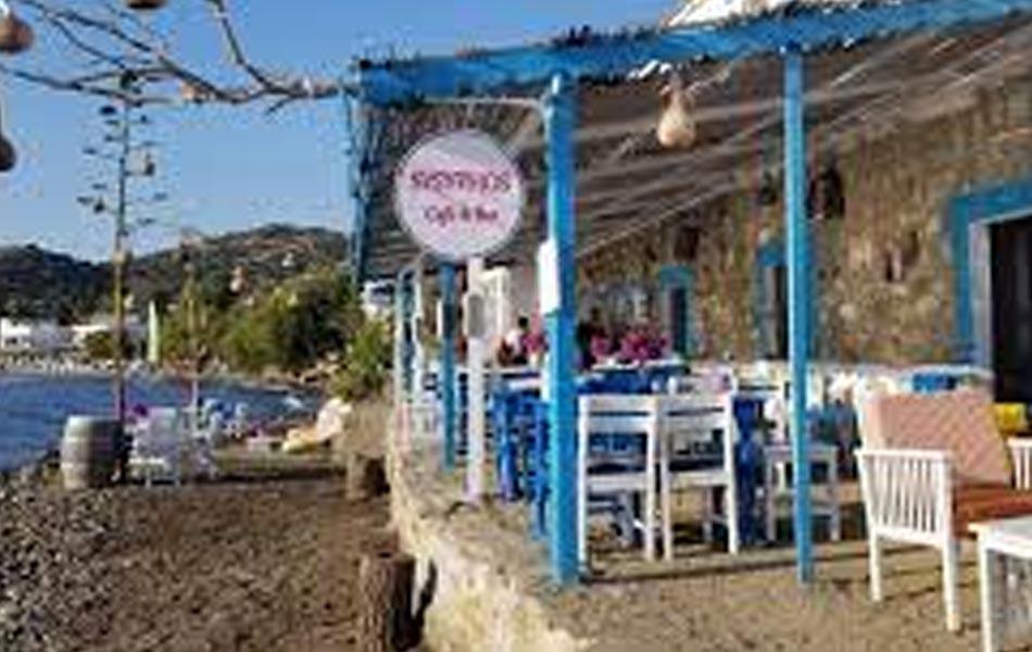 Beach – Sysyphos