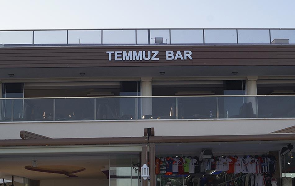 Didim Temmuz Bar
