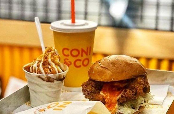 Fast Food Coni Co