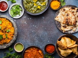 Hindistan Yemekleri Nelerdir