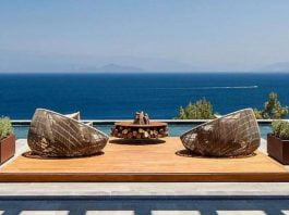 Lucca By The Sea Bodrum
