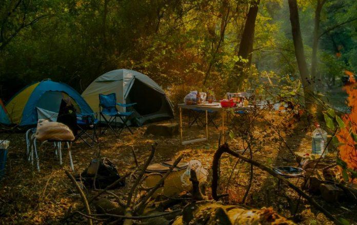 Doyamayacağınız Dalaman Kamp Alanları
