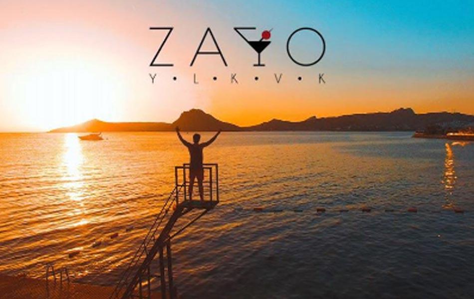 Zayo Beach Club Yalıkavak