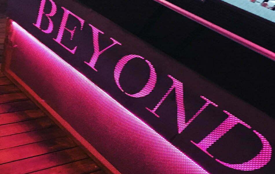 Beyond Alaçatı Club