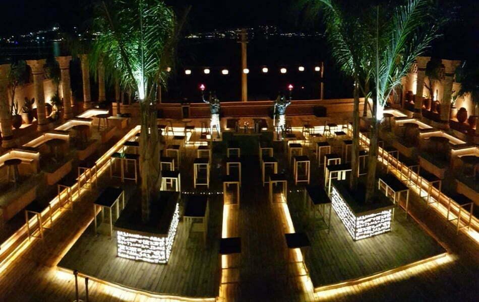 Shu Alaçatı Bar Club