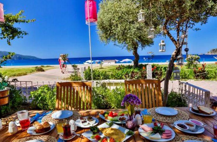 Fethiye Kahvaltı Mekanları